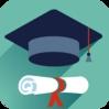 Вручение дипломов студентам бакалавриата