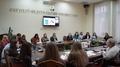 Вторая ежегодная Всероссийская студенческая  видеоконференция Гендерный калейдоскоп-XXI век