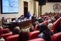 В ЮФУ прошел I Всероссийский форум конфликтологов «Векторы развития современной конфликтологии»