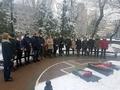 День освобождения Ростова-на-Дону