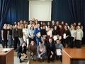 Студенты ИСиР ЮФУ приняли участие в конкурсе немецкой поэзии