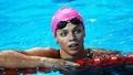 Выпускница ИСиР ЮФУ заняла первое место на Кубке мира по плаванию