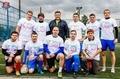 V Открытый футбольный турнир на Кубок Президента банка «Центр-Инвест»
