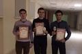 Студенты ИСиР ЮФУ победили во всероссийской олимпиаде по регионоведению