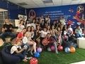 Сотрудники ИСиР ЮФУ закончили подготовку городских волонтёров в рамках подготовки к ЧМ-2018 по футболу.