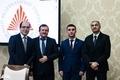 Встреча с генеральным консулом Турецкой Республики Юнусом Эмре Озигджи