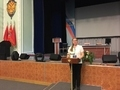 Межведомственная научно-практическая конференция «Актуальные вопросы подготовки кадров в сфере противодействия терроризму»