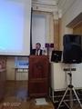 Профессор Института социологии и регионоведения ЮФУ принял участие в работе III Санкт-Петербургского международного конгресса конфликтологов