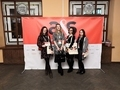 Наши студенты и преподаватели принимают участие во  Всероссийском молодежном культурном образовательном фестивале «Art and Science»