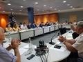 Делегация ЮФУ приняла участие в региональном форуме национального единства