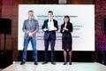 Студент Института социологии и регионоведения победил в конкурсе  «Умная стипендия» банка Центр-инвест