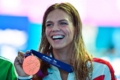 Выпускница Института социологии и регионоведения ЮФУ Юлия Ефимова завоевала золотую, серебряную и бронзовую медали на Чемпионате мира по водным видам спорта 2019