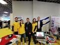 Второй день X Фестиваля науки Юга России. Мероприятия Института социологии и регионоведения пользуются больши успехом