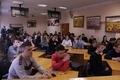 В ИСиР состоялась встреча преподавателей, сотрудников и обучающихся с представителем Южной транспортной прокуратуры