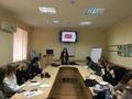В Институте социологии и регионоведения прошла встреча студентов с работодателем