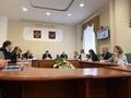 Заместитель директора по экспертной и проектной деятельности  ИСиР Бедрик А.В. выступил с докладом на заседании экспертного совета по информационному противодействию экстремизму при Правительстве Ростовской области