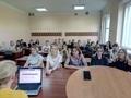 Презентация грантовых программ Фонда содействия инновациям для реализации студенческих проектов состоялась в Институте  социологии и регионоведения