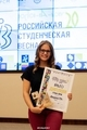 Поздравляем команду Официального телевидения Института социологии и регионоведения с победой в номинации «Видео» областной студенческой весны!