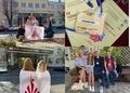 Делегация Института социологии и регионоведения посетила IV российский межнациональный молодежный форум
