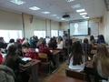 Студенты ИСиР примут участие в реализации проекта «Социально-психологическая поддержка пострадавших от национал-социализма г. Ростова-на-Дону силами специалистов и волонтеров»