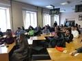В Институте социологии и регионоведния прошел день открытых дверей
