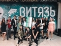 Стартует тематическая смена «Мир Кавказу» на базе практики и студенческого оздоровительного туризма «Витязь»