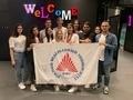 Студенты ИСиР вошли в состав делегации ЮФУ на форуме Национальной лиги студенческих клубов ЮФО
