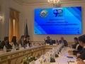 Делегация Института социологии и регионоведения ЮФУ приняла участие в Круглом столе «Россия и Узбекистан на современном этапе сотрудничества»