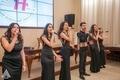 Церемония открытия Дней армянской культуры прошла 18 февраля в Главном корпусе ЮФУ.