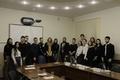 В ИСИР ЮФУ студенты презентовали кейсы в рамках проекта  #ISIRРЕКРУТ