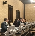 В Институте социологии и регионоведения ЮФУ прошел международный круглый стол, посвященный проблемам соотечественников