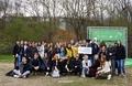24 апреля 2021 г. на территории Ботанического сада ЮФУ прошёл фестиваль экологии и творчества.