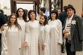 В ЮФУ открыли Дни еврейской культуры