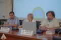 Ведущие социологи МГУ прочитали открытую лекцию в ЮФУ