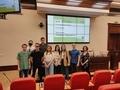 Студенты ИСиР посетили лекцию