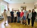 Встреча выпускников-регионоведов 15 лет спустя.