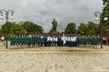 17 магистров ИСИР ЮФУ завершили обучение в военном учебном центре при ЮФУ