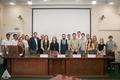 ЮФУ и ВШЭ успешно завершили совместный образовательный проект по Кавказу