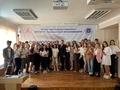 Старт нового учебного года в ИСиР ЮФУ