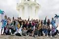 Студенты ИСиР приняли участие в работе всероссийского фестиваля