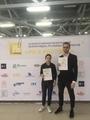 Студенты ИСиР приняли участие в Межвузовском студенческом конкурсе «PR в Ростове -2019»