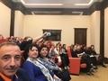 Сотрудники ИСиР приняли участие в Международном конгрессе волонтёров культуры и медиа