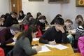 В Институте социологии и регионоведения прошёл Всероссийский Этнологический диктант