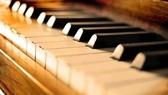 Новогодний творческий вечер фортепианной музыки
